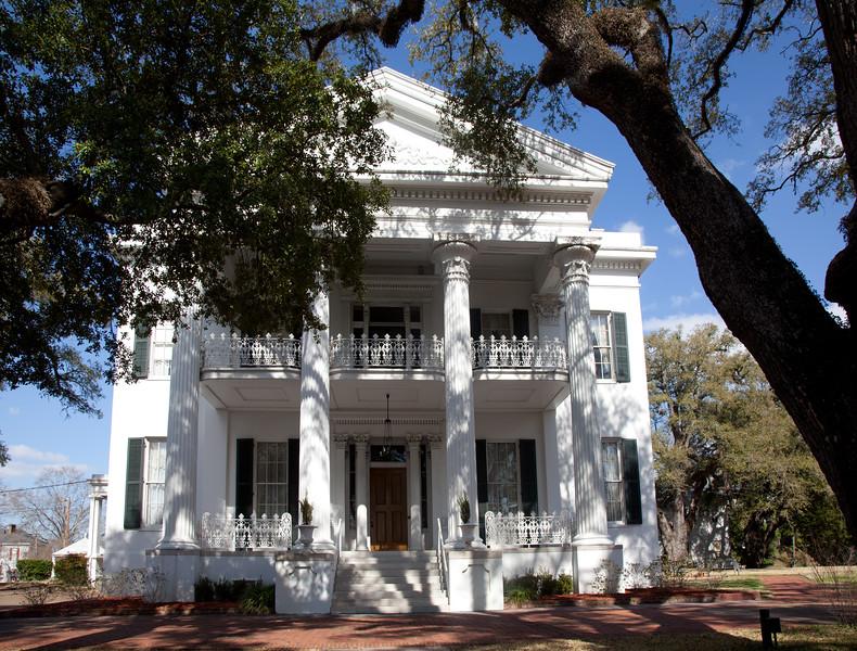 Stanton House - Natchez