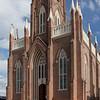St. Mary's Cathoic Chuch, Natchez (1847)