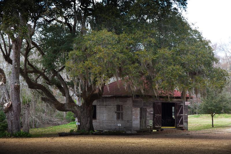 Longwood - Natchez (carriage house)