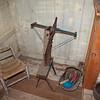 Slave quarters, Laura Plantation, Vacherie, LA
