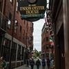 Early Boston restaurant