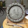 Saint Gaudens artist studio