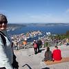 Barb at Bergen