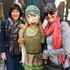 Barb and kathi want to adopt an Estonian girl.