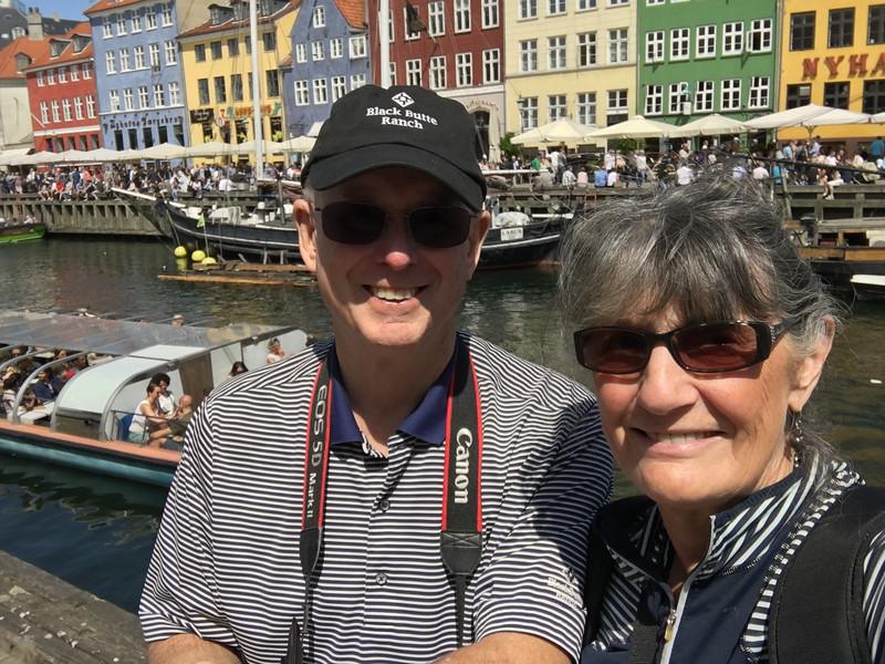 B&B in Nyhavn (Copenhagen)