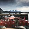 tenders needed at Svolvaer, Norway