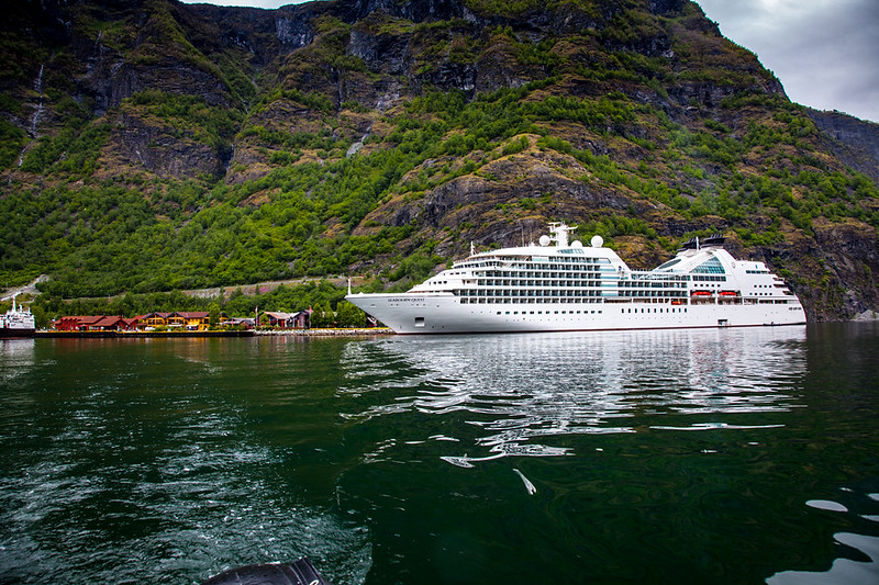 the Quest at Flam