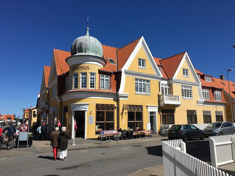 Stavanger, Denmark