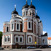 church of Alesander Nevsky, Tallinn