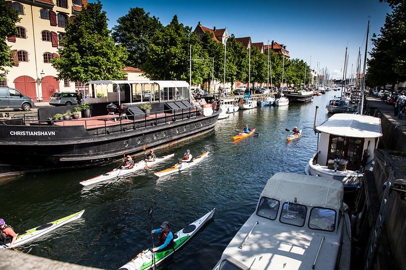 Copenhagen, Christianshavn