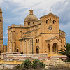 Ta Pinu church on Gozo, Malta