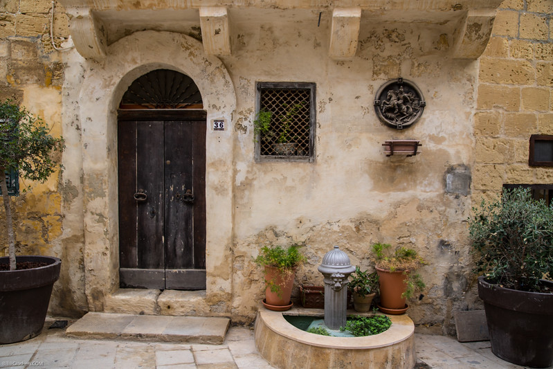 Victoria (Gozo) Malta