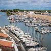 Harbor at Menorca