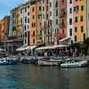Portovenere harbor