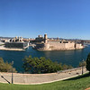 Marsellle harbor