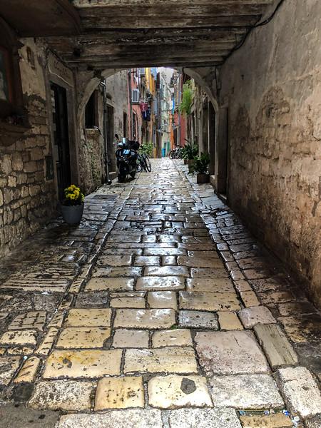 Rjovinj, Croatia