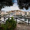 Agios Nikolaous, Crete