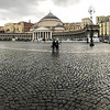 Piazza del Plebescito, Naples