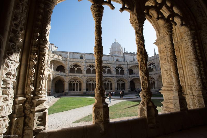 Jerimonos Monastary, Lisbon
