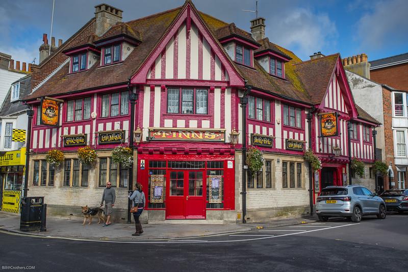 Weymouth pub