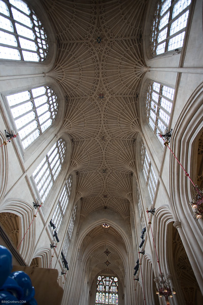 Bath Cathedral
