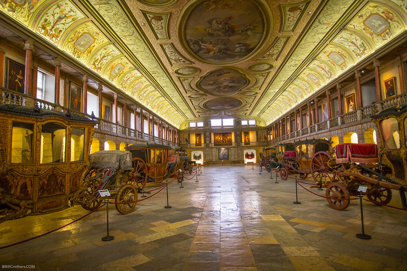 Carriage Museum, Lisbon