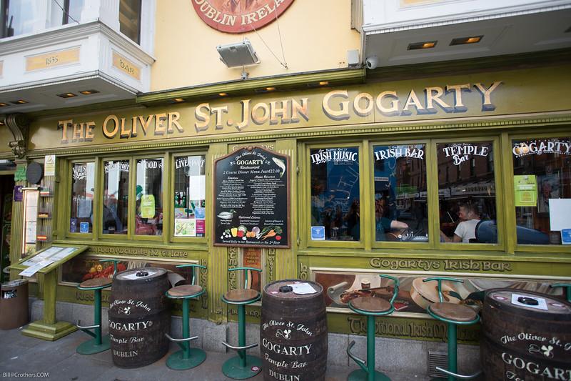 Bar, Dublin
