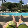 Centara pool