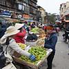Hanoi Central Market