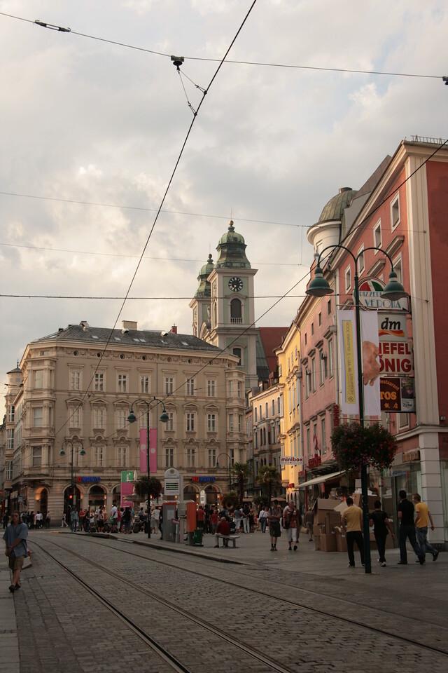 2009 - Linz