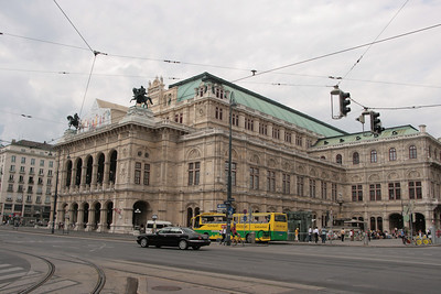 2009 - Wien - Opera