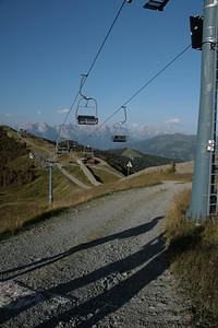 2009 - Hohe Tauern - Pinzgauer