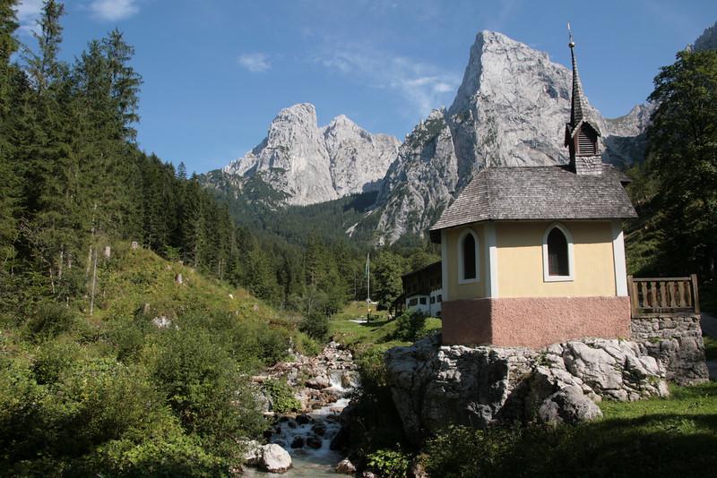 2009 - Kaisertal - Stripsenjoch
