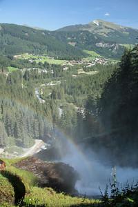 2009 - Krimml Wasserfälle