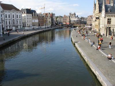 2006 - Gent