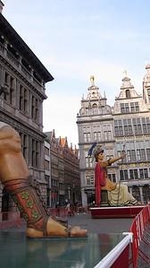 2011 - Antwerpen