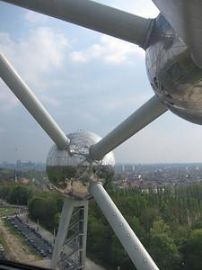 2011 - Brussels - Atomium