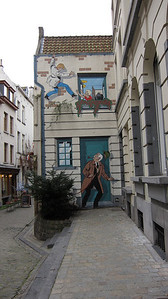 2011 - Brussels