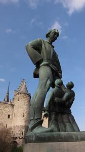 2011 - Antwerpen - Castle
