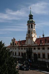2009 - Praha - Loreta