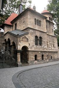 2009 - Josefov, Praha