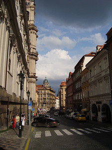 2009 - Staré Mesto, Praha