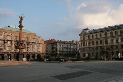 2009 - Jan Palach, Praha