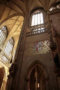 2009 - Chram  sv Vita, Praha