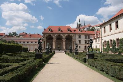 2009 - Valdstejn, Praha