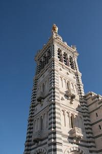 2009 - Marseille - Notre Dame de la Garde