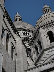 2011 - Paris - Sacre Coeur