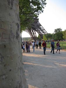 2011 - Paris - Tour Eiffel