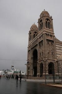 2009 - Marseille - Cathedrale de la Major