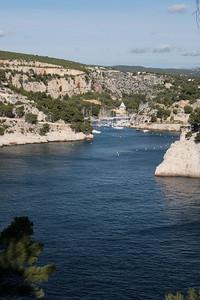 2009 - Marseille - Les Calanques